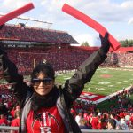 Saba Tabasoom (SEBS '16): Gaining Strength and Support on Her Rutgers Journey