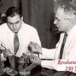 Revolutionary for 250 Years: Waksman, Schatz and the Discovery of Streptomycin