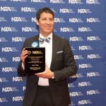 Paul Orbe (CC'94) Receives National Science Educator Award