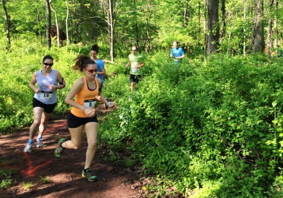 Run for the Woods - On the Course - Photo Credit-Amanda Sorensen 2