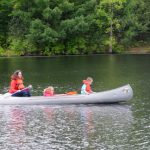 Lindley G. Cook 4-H Camp Holds Annual Spring Family Weekend
