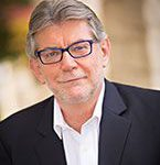E. Timothy Marshall (CC'83) Honored by the American Society of Landscape Architects