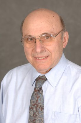 William Sansalone (Ag'53, GSNB'61).