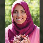Recognized Young Dietitian of the Year Award Given to Sara Elnakib