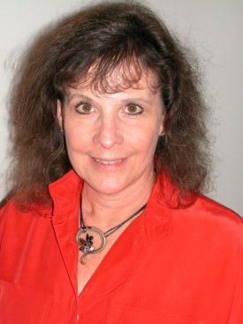 Barbara Tangel.