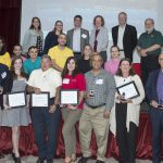 Sustainable Raritan River Collaborative Recognizes Eight Stewards of the Raritan River and Bay