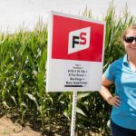 SEBS Student Completes Paid Summer Ag Internship With Growmark