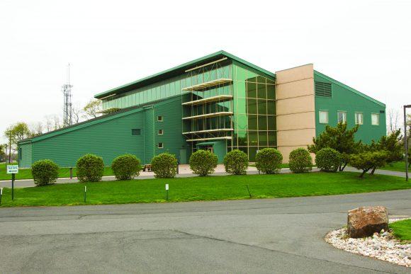 EcoComplex Exterior.