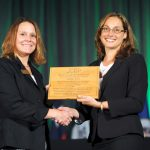 RCE Agent Jenny Carleo Wins National Award for Creative Excellence