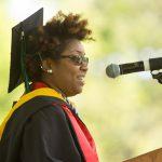 Alumni Story: Jessie Davis (SEBS'16) – Taking the Leap