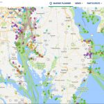 Moore Foundation Grants $1.2 Million to Support Progress on Mid-Atlantic Ocean Data Portal