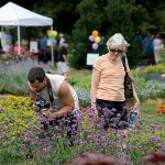 Rutgers Gardens Celebrates Centennial With Ambitious Growth Plan