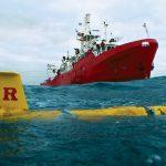 Rutgers Revolutionaries: Oscar Schofield, Scott Glenn and the Marine Team…A New World Underwater