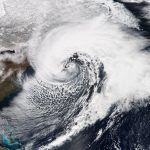 Rutgers Scientists Study Nontropical Storms to Improve Prediction and Prepare for the Future