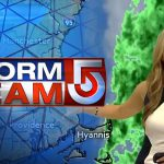 SEBS Alumna Kelly Ann Cicalese Joining WCVB Boston as Meteorologist