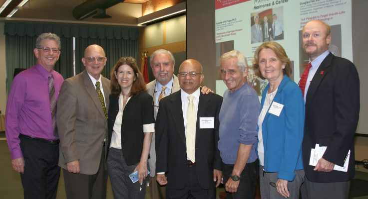 """Ninth Annual Pioneers in Endocrinology Workshop Focuses on """"Steroid Hormones and Their Effects on Brain and Bone"""""""