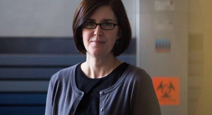 Jennifer Rakeman (CC'94) is Chief of New York City's Zika Testing Lab