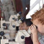 Rutgers University Marine Field Station Hosts Open House