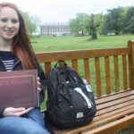 Sarah Waxman (SEBS'16) Designed a Planner to Organize Her Life…and Yours!