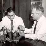 The Discovery of Streptomycin, A Revolutionary Anniversary: October 19, 1943