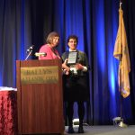 Rutgers-Led Alliance Awarded Statewide Award For Climate Change Preparedness