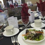 A Revolutionary Meal: NJAES Celebrates 250th Anniversary with Rutgers-Bred Foods on the Menu