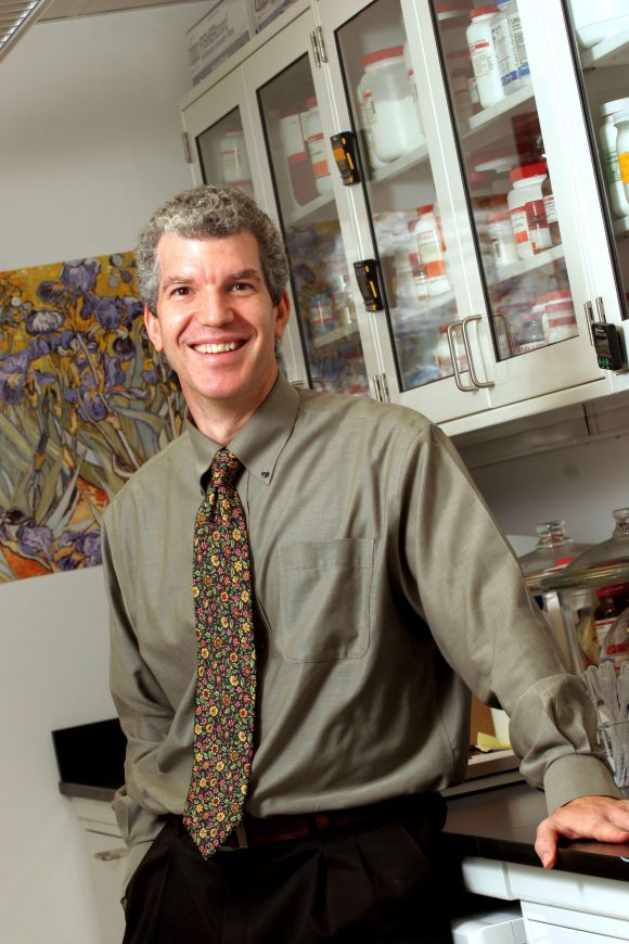 Professor Paul Breslin, Department of Nutritional Sciences