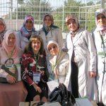 Professor Robin Brumfield Brings Suzanne's Project Overseas to Help Women Learn to Farm