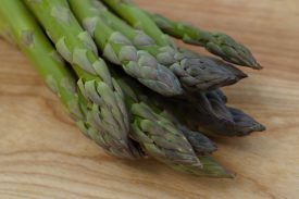 Jersey male asparagus