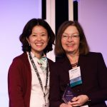 Barbara O'Neill Receives AFCPE Distinguished Fellow Award