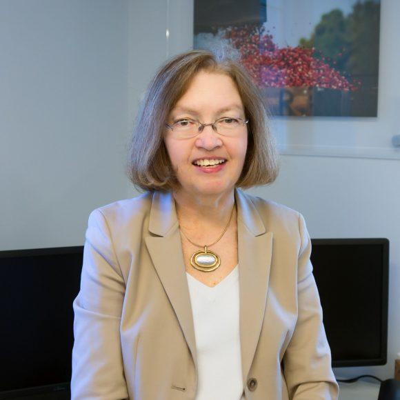Barbara O'Neill.