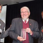Rutgers Recognized with Culture of Health Champion Award