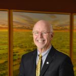 Mark Robson (CC'77, GSNB'79, '88): A Loyal Son Makes a Global Impact