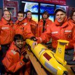 Scott Glenn to Receive International Oceanography Award