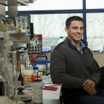 Rutgers Doctoral Student, Michael Johnson, Named to Forbes' '30 Under 30' List for Science