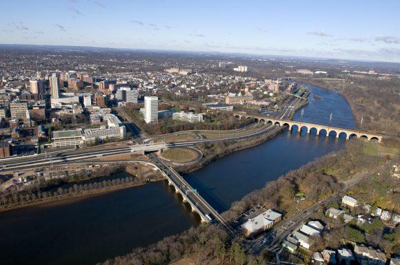 Rutgers raritan river consortium awards five mini grants for Raritan river fishing