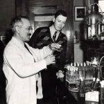 In Memoriam: H. Boyd Woodruff (CC'43)