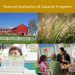 New NIFA Study Shows Funding to Land-Grants is a Valued Investment to States