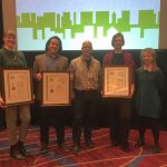 Water Resources Program Wins Three Awards at the New Jersey ASLA 2017 Conference