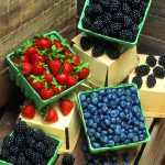 Eat Berries to Improve Brain Function