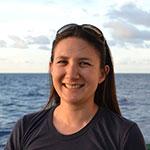 In Memoriam: Diane K. Adams, Assistant Professor, Department of Marine and Coastal Sciences