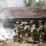 Rutgers Cooperative Extension Offers Tips on Hay Safety and Preventing Barn Fires