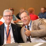 Rutgers Alum Gene McAvoy (CC '74, GSNB '81) Elected VP of National Association of County Agricultural Agents