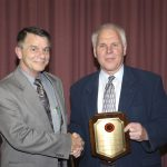 Bob Hills, Associate Dean for Academic Programs, Retires After 41-Year Career at Rutgers