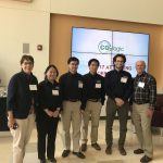 SEBS Green Team Interns Help Develop Sustainable Solutions for Waste Management