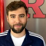 National Strength and Conditioning Association Foundation Announces Rutgers Grad Student David Sanders as 2017 Scholarship Recipient