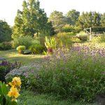 "Rutgers Gardens Names Jeff Jabco the Winner of its National ""Hamilton Award"" for 2017"
