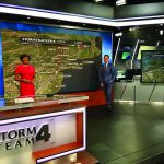 The Doppler Effect: How StormTracker 4 Benefits Students, Researchers and the Tri-State Area