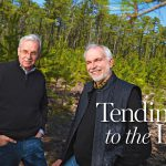 Tending to the Land: Alumni Passion for South Jersey Forests