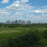 The Center for Resilient Landscapes: Supporting Improved Stewardship of Urban and Rural Natural Resources